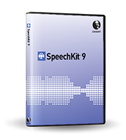 Order Chant SpeechKit online at the Chant store