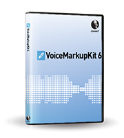 Order Chant VoiceMarkupKit online at the Chant store